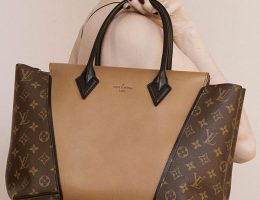how to identify and spot a fake louis vuitton purse
