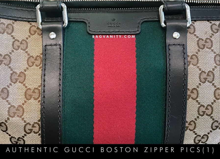 Gucci Authenticity Check Ways To Spot A Real Gucci Handbag Vs A - Free construction invoice template gucci outlet online store authentic