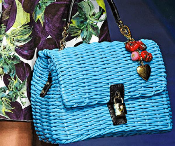 7 Simple Steps to Clean & Repair Your Designer Straw Handbags