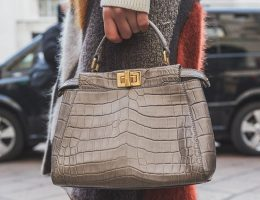 how to clean and repair your purse