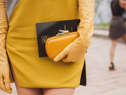 How to buy and authentic designer handbag for less