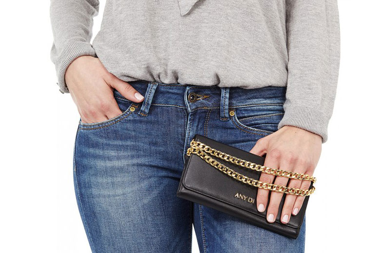 ANY DI Purse: How to Buy and Wear this Classic Clutch Bag