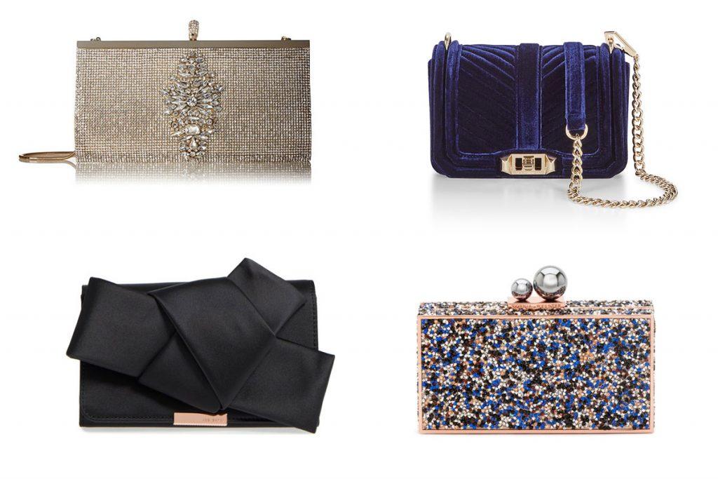 best evening purse for a formal dress