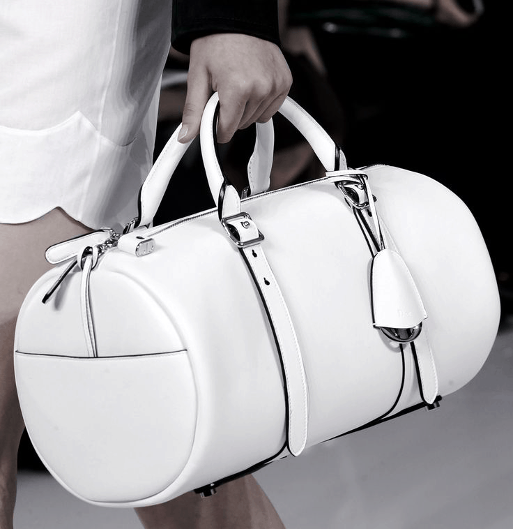 How Do I Clean A White Leather Handbag Style Guru