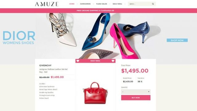amuze discount designer handbags for sale