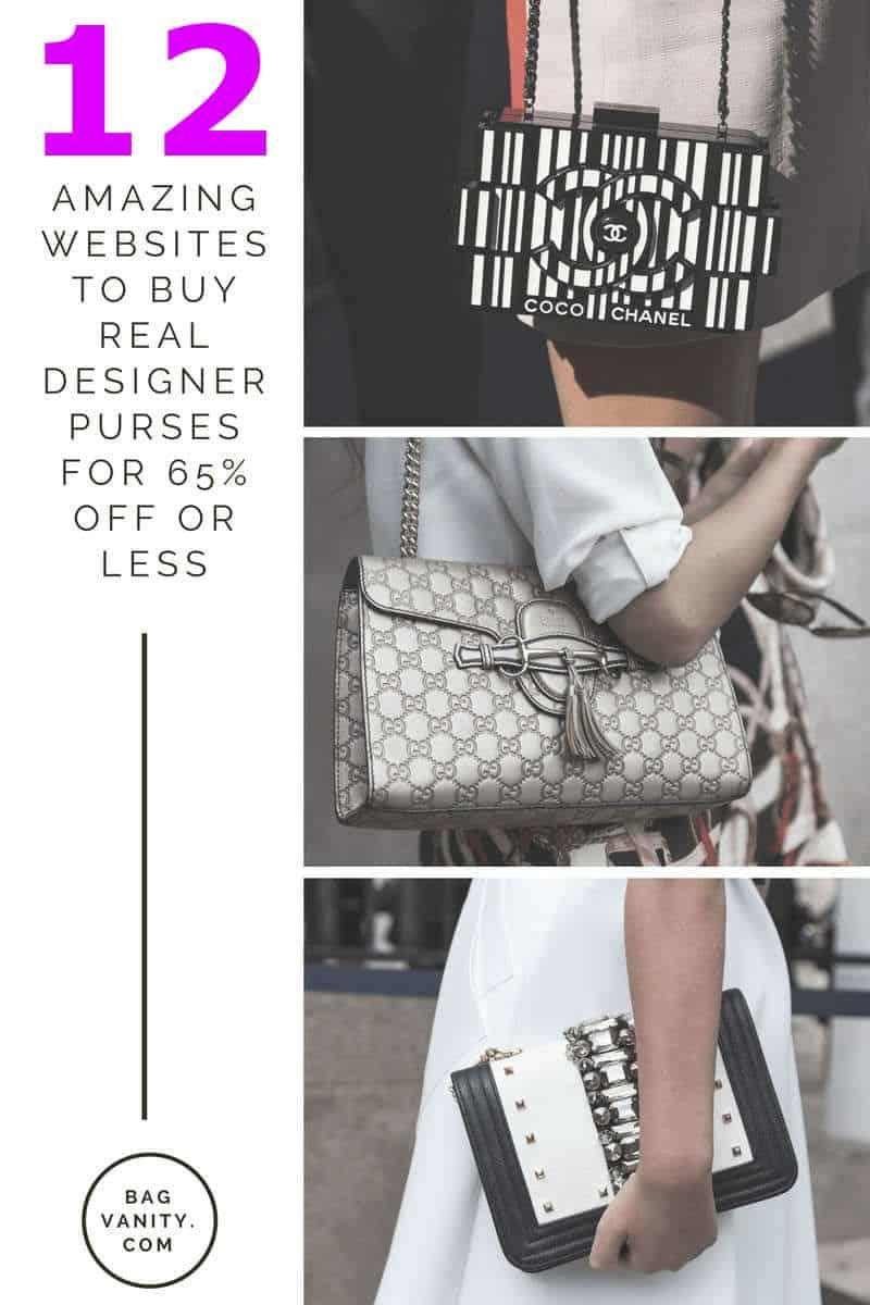 cheap discount designer handbags for less