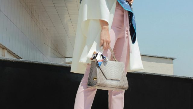 how to clean a leather fendi bag