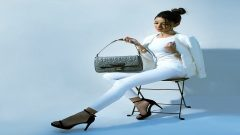 Best grey designer bags