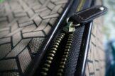 Zipper of a Purse