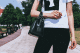 How to Authenticate a Kate Spade Purse
