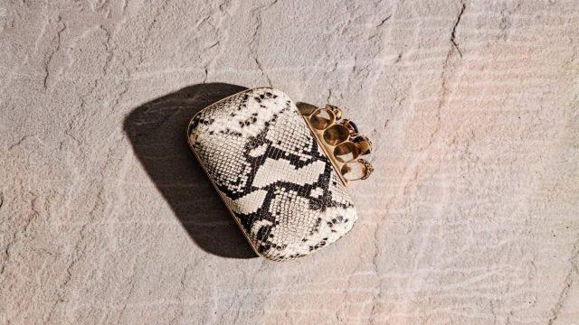 best alexander mcqueen purses handbags