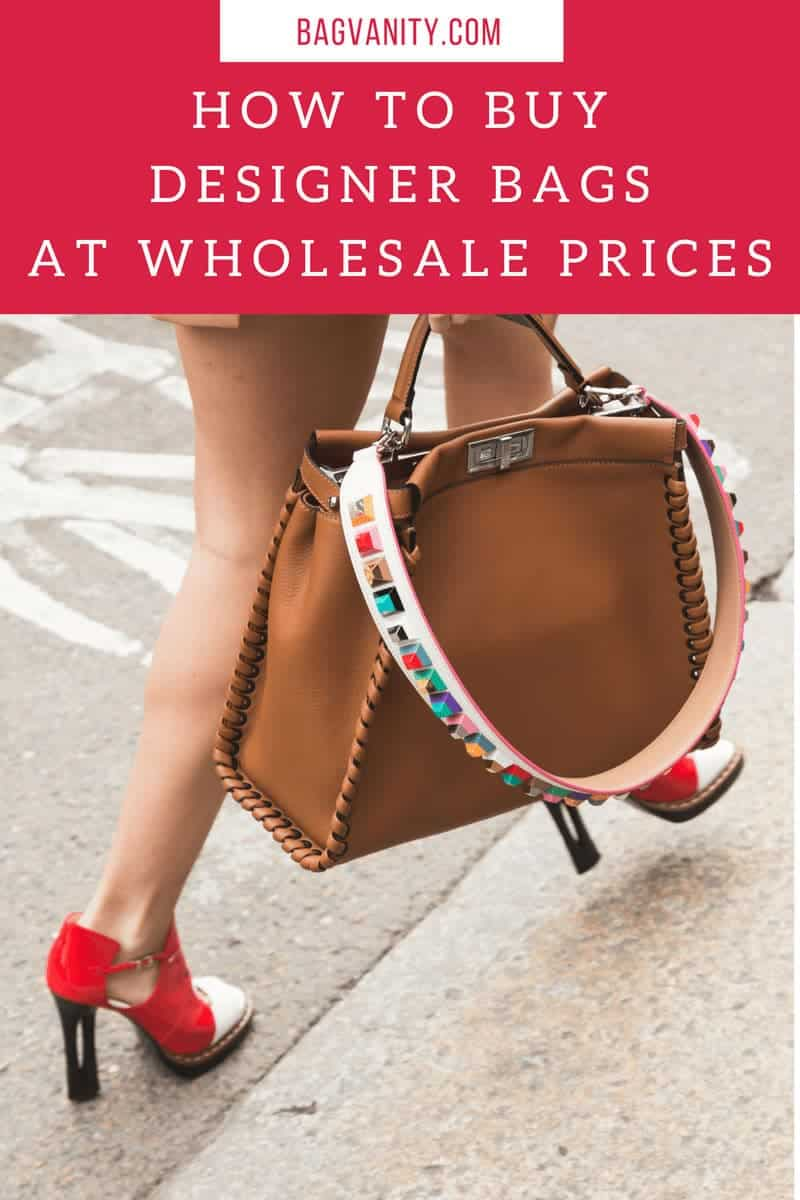buy designer bags wholesale